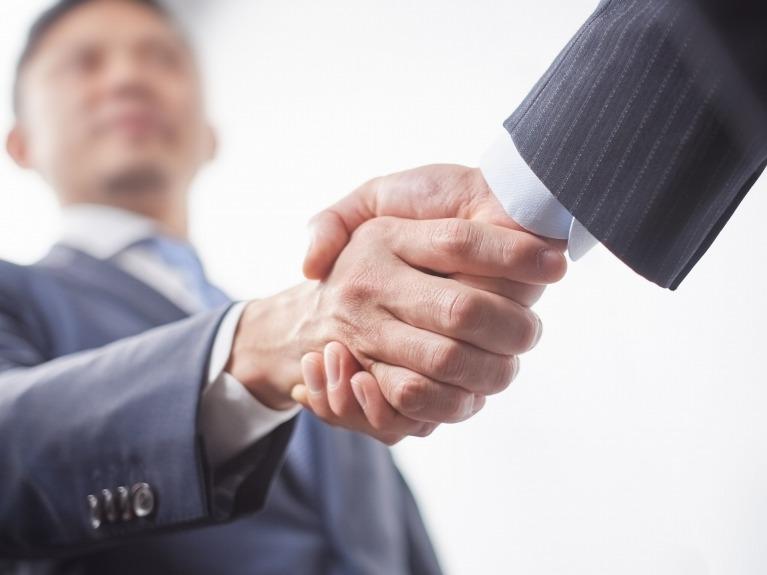 業務委託契約のイメージ